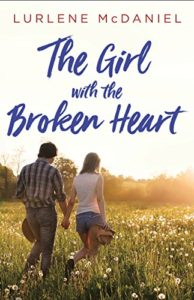 Cover of The Girl with the Broken Heart