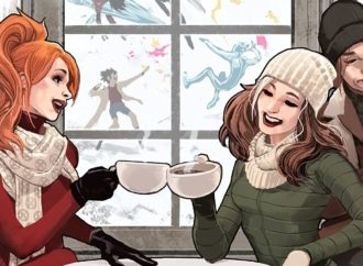 All I Want For Christmas is Doop: Merry X-Men Holiday Special