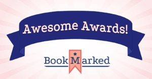 Presenting the Winners of the 2019 Bookmarked Awesome Awards