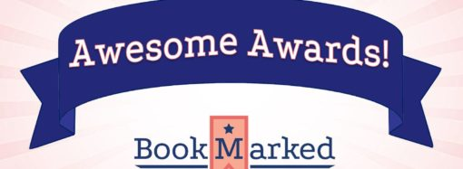 Bookmarked - Awesome Award Banner (1)