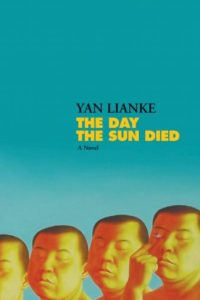 Cover for The Day the Sun Died