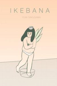 Ikebana Cover by Yumi Sakugawa image via Retrofit