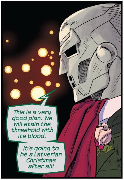 Cropped image from Runaways 16, Art by Kris Anka, Marvel Comics