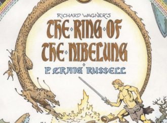 The Ring of the Nibelung: An Epic Adaptation