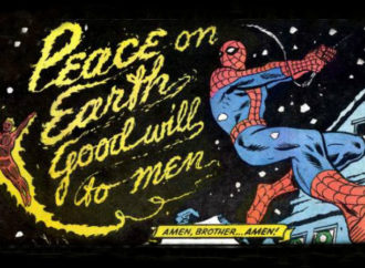 All I Want For Christmas is a Spider-Man Holiday Special
