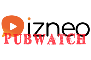 Across the Ocean: Izneo Pubwatch March