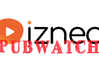 Across the Ocean: Izneo Pubwatch August