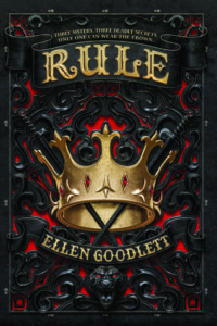 Rule (Rule #1) Ellen Goodlett Little Brown Books for Young Readers September 11, 2018