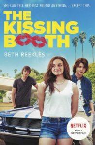 The Kissing Booth, Beth Reekles, Corgi Childrens, 2018