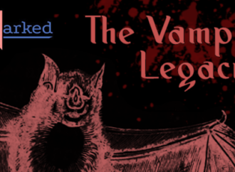 The Vampyre's Legacy, Part 5: Enter Count Dracula