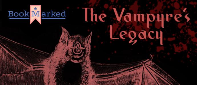 Vampyre's Legacy banner