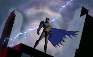 10 Reasons You Should Move to Gotham City
