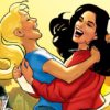 Betty & Veronica #2: The Best Things in Life Aren't Free