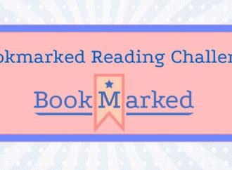 Bookmarked Reading Challenge
