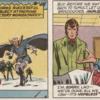 Captain Britain Reading Diary 7: Your Brother and Your Sister