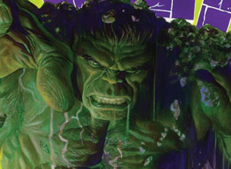 Hulk Gets Horrific in The Immortal Hulk Volume 1