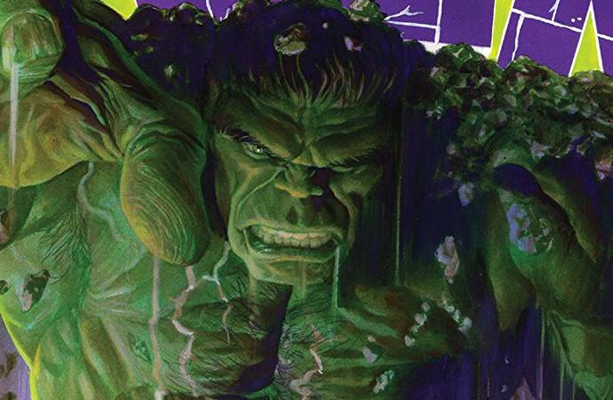 Hulk Gets Horrific in The Immortal Hulk Volume 1