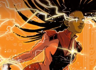 Livewire #2: Bold But Overly Violent