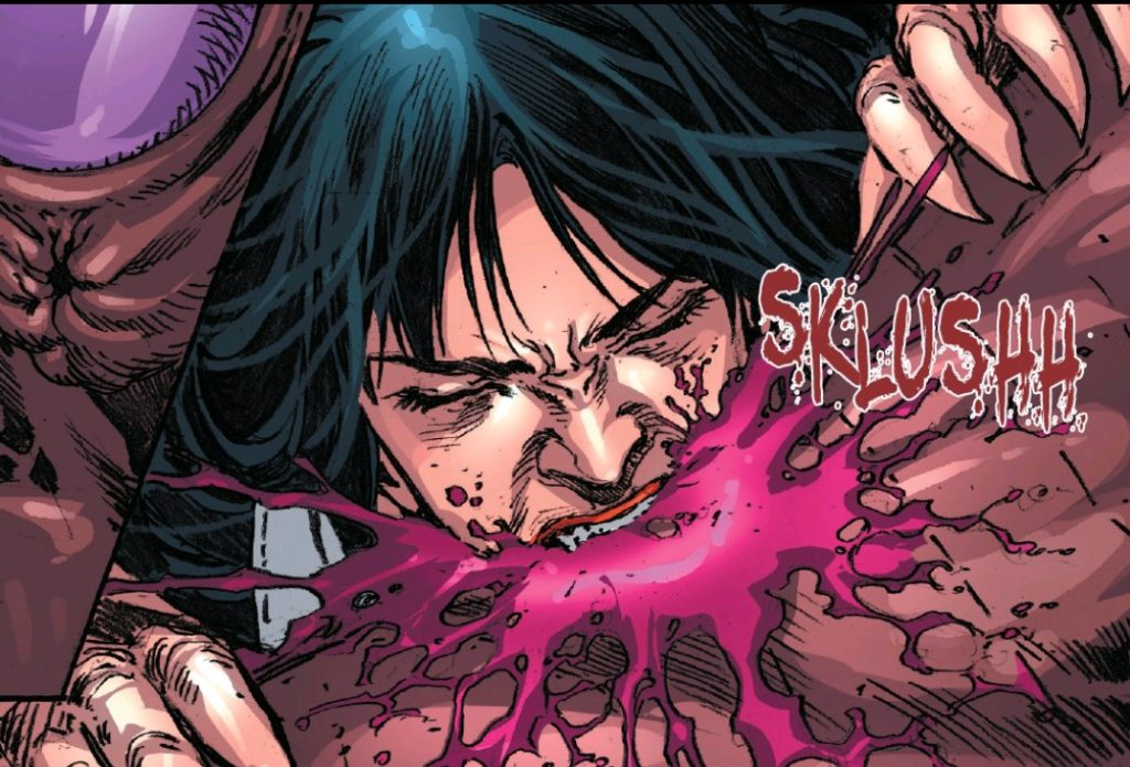 Vampirella/Dejah Thoris #2 (Dynamite Entertainment, 2018)