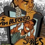 I Am Alfonso Jones by Tony Medina, Stacey Robinson, and John Jennings