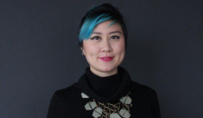 Camilla Zhang Continues Leveling Up Comics Outreach at Kickstarter