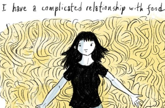 WWAC's Favorite Small Press Comics of 2018