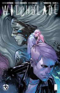 Witchblade #10 (Top Cow Productions, December 2018)