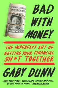 Cover for Bad With Money