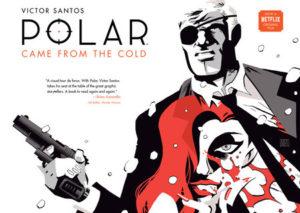 Polar Vol. 1 by Victor Santo