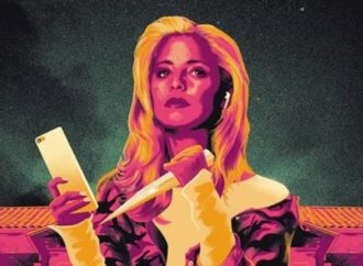 Rise Like a Slayer: A Chat With Buffy the Vampire Slayer Writer Jordie Bellaire