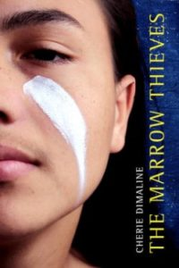 Cover for The Marrow Thieves