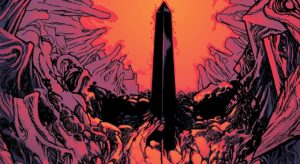 The Whispering Dark #4: A Satisfactory But Predictable Ending