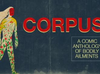 Anthologizing Illness in Shammas's CORPUS