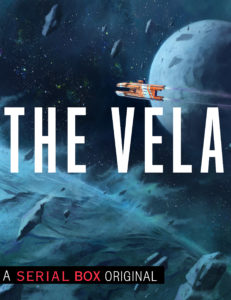 The Vela, Serial Box, 2019