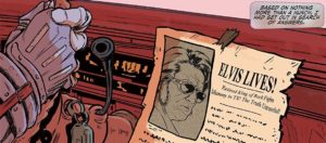Army of Darkness/Bubba Ho-Tep #1 Avoids The Middle Age Blues