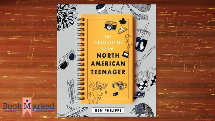 Featured image for Field Guide to NA Teenager