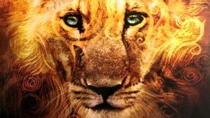 Book Cover Narnia