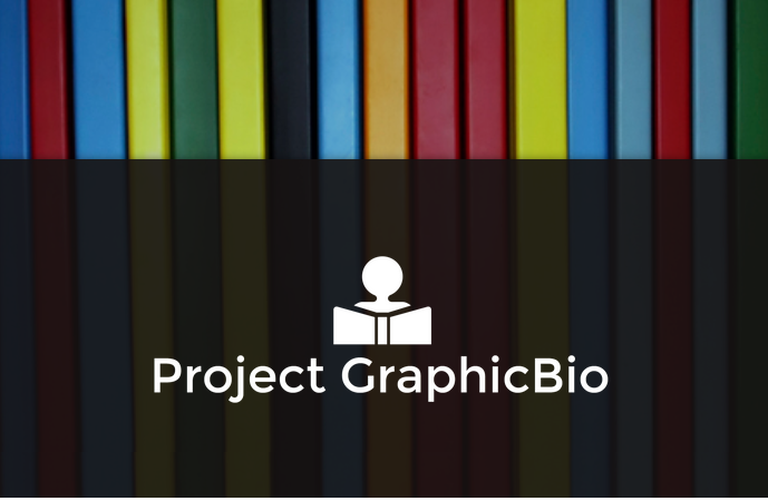 Header image from Project GraphicBio