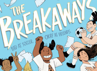 Learn to Be a Supportive Friend with The Breakaways!