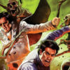 Army of Darkness/Bubba Ho-Tep #2 is a Royal Flush