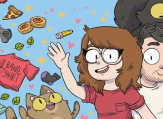 Our Super Review: Sarah Graley's Our Super Adventure