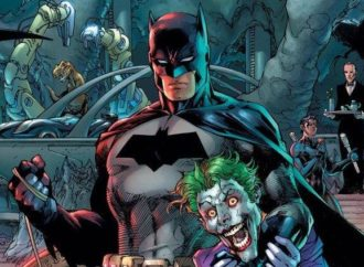 Reflecting on 80 Years of Batman with Detective Comics #1000