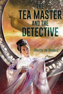 The Tea master and the Detective, Aliette de Bodard, Subtarrean Press, 2018