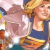 Doctor Who: The Thirteenth Doctor: Aliens, Time Travel, Mysteries