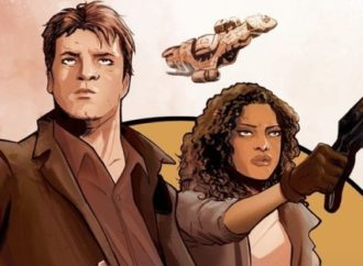 Serenity When? Firefly: The Unification War Part One