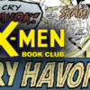 X-Men Book Club: Havok Makes Us Cry