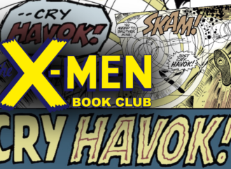 X-Men Book Club: Havok Makes Us Cry