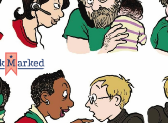 We're Queer and Here because of Alison Bechdel: A Review of Alison Bechdel: Conversations
