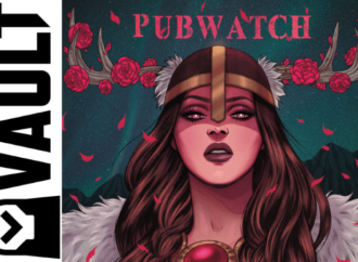 Vault Comics Pubwatch: August
