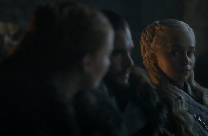Sansa Dislikes Daenerys on Game of Thrones & That's Fine